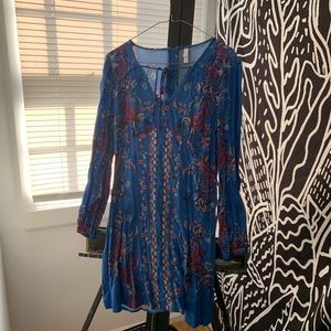 Long Sleeve Dress by Xhilaration